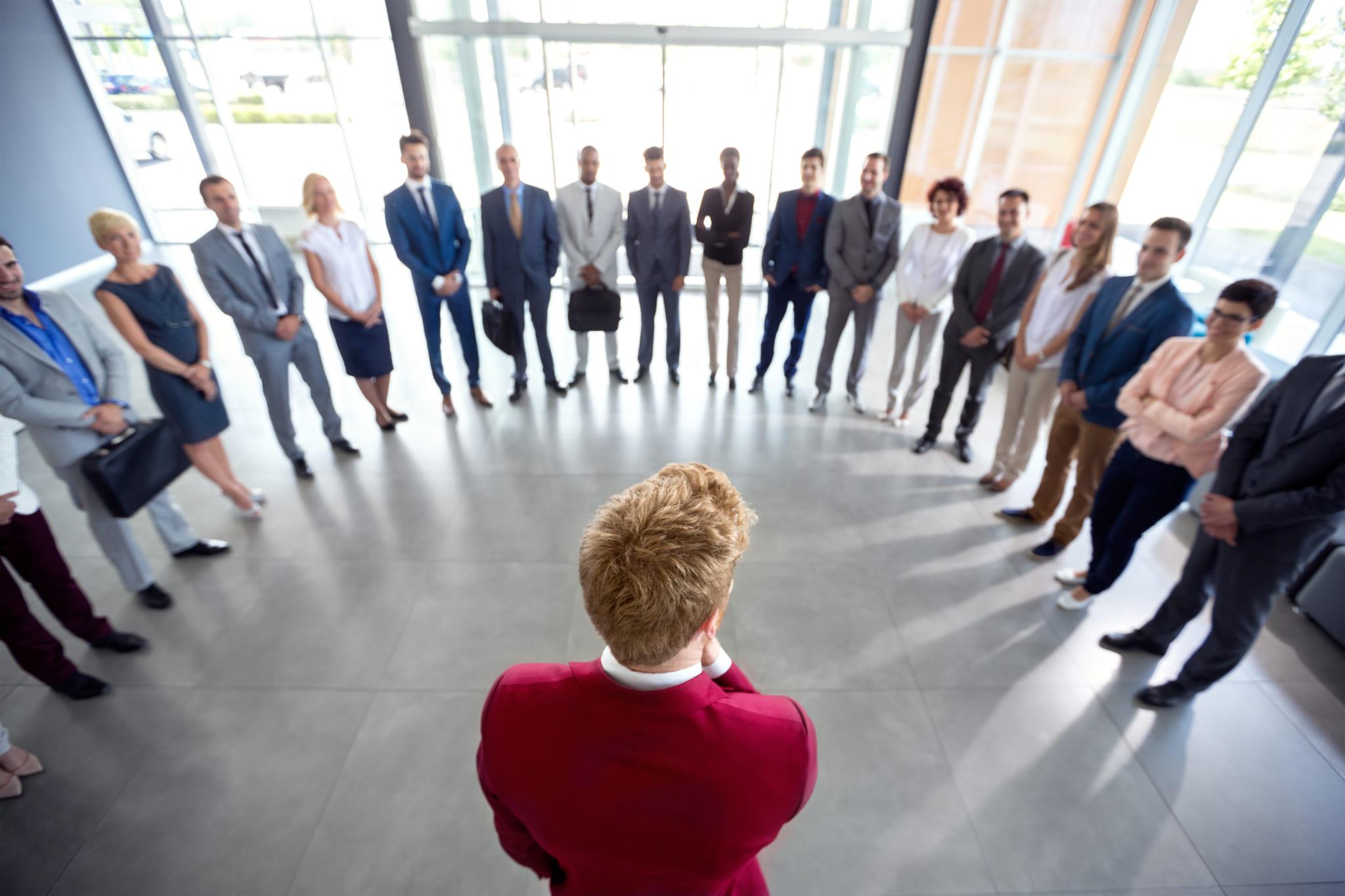 外部Webマーケティング人材をうまく活用する10のヒント